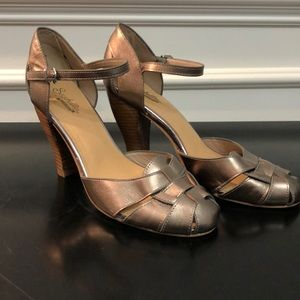 Seychelles Heritage Size 10 Gorgeous Shoes 👠